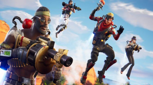 Fortnite Datamine Uncovers New Game Modes, Weapons, and More   Gaming