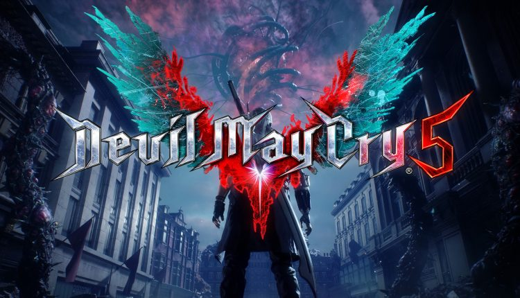 CAPCOM: DMC5 is a By-Product of Fan Feedback; DmC Was Very Good, Too | Gaming