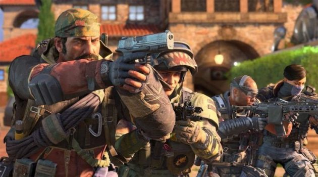 Black Ops 4 Beta Will Return with a Secret New Mode | Gaming