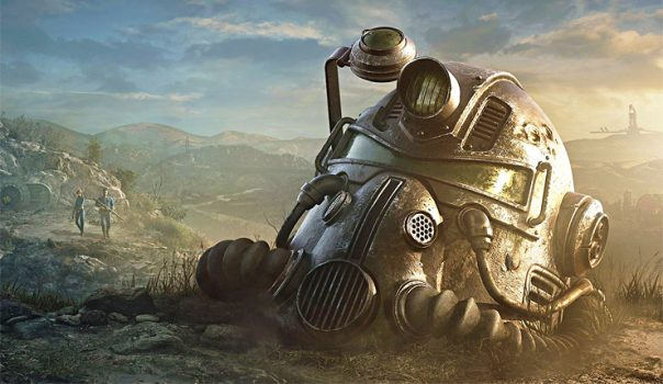 Fallout 76 Beta Will Include the Entire Game, Progress Will Carry Over to Launch | Gaming