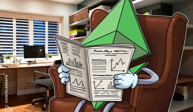 Crypto Trading App Robinhood Adds Support for Ethereum Classic | Cryptocurrency