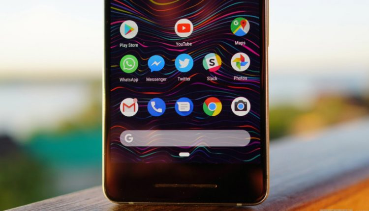 Android 9 Pie review: Closing the gap | Apps & Software