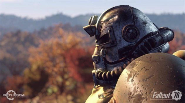 Fallout 76 Beta Will Feature Full Game | Gaming