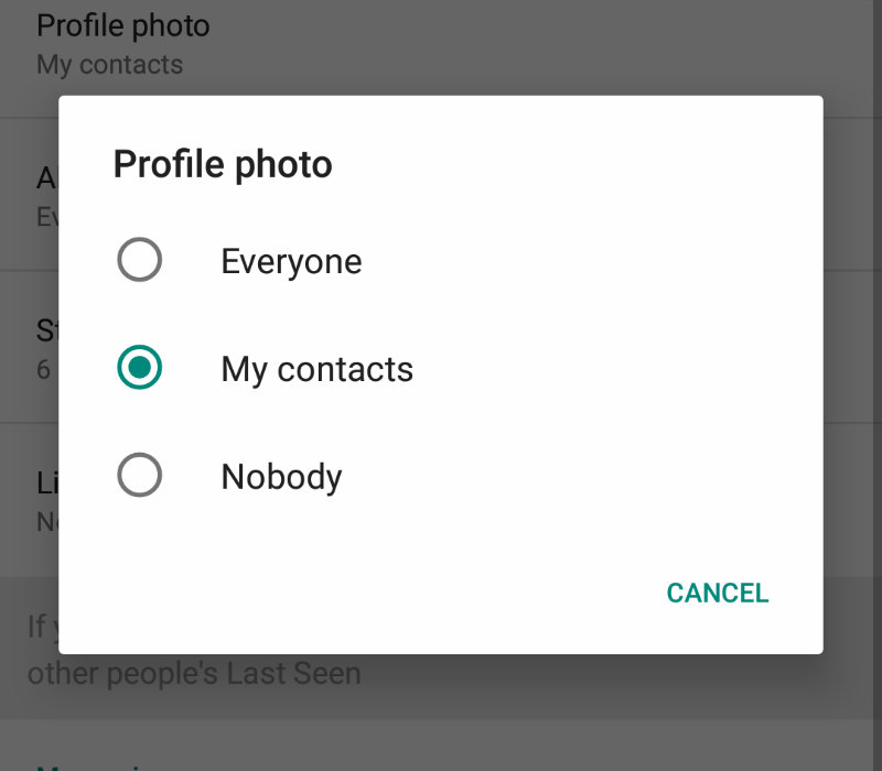 whatsapp-privacy-last-seen-contacts