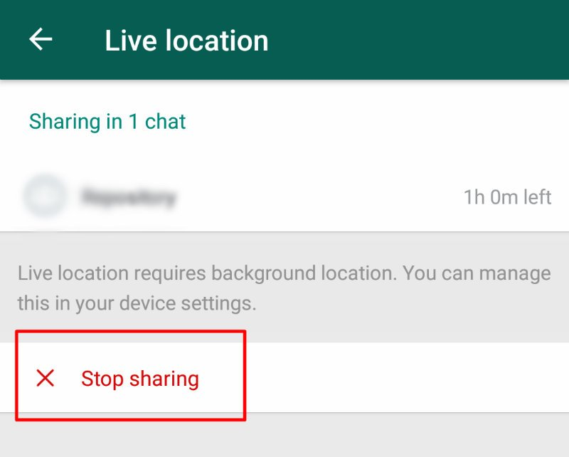 whatsapp-privacy-location-stop-sharing