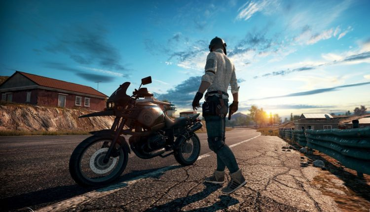 New Xbox PUBG Hotfix Released; Improves Loading Times and Analog Character Movement | Gaming