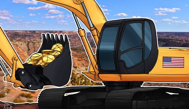 Bitcoin Mining Giant Bitmain to Invest $500 Million in Texas Data and Mining Facility | Cryptocurrency