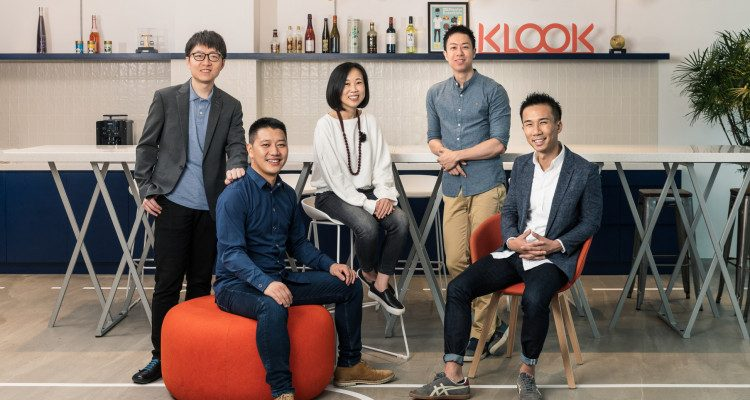 New unicorn Klook raises $200M to expand its travel activities platform worldwide | Apps News