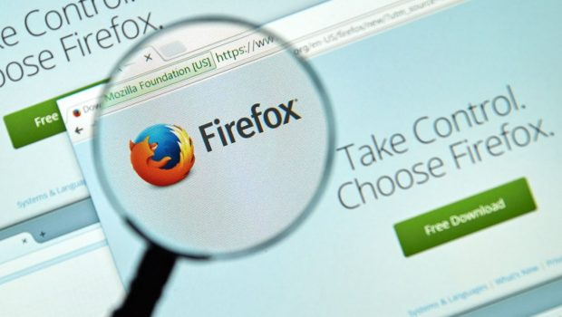 Mozilla debuts Firefox extension that recommends content based on your browsing activity | Tech Industry