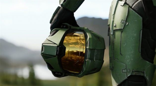 Halo TV Series Will Feature Master Chief as Lead Character | Gaming