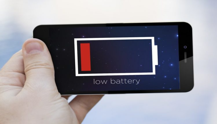 What you can do when your Android battery is draining | Social