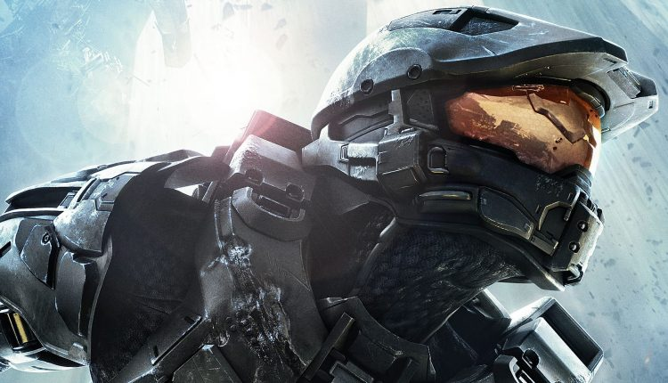 Halo TV Show Will Feature Master Chief as a Lead Character in a New Story | Gaming