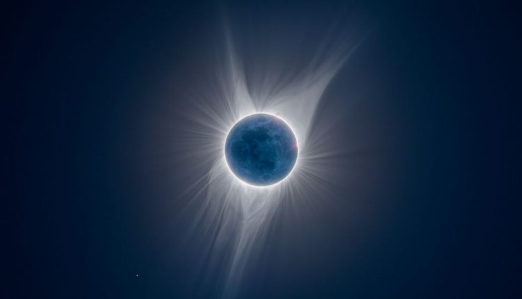 Solar eclipse 2018: The science behind the stunning phenomenon | Top Stories