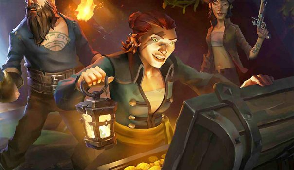 Sea of Thieves Will Never Charge for Expansions, Innovative Monetization Scheme Promised | Gaming
