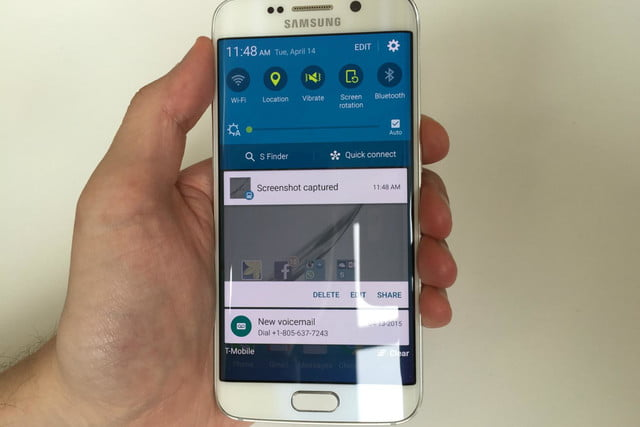 How to take a screenshot on a Galaxy S9 and other Android phones | Tech Blog 4