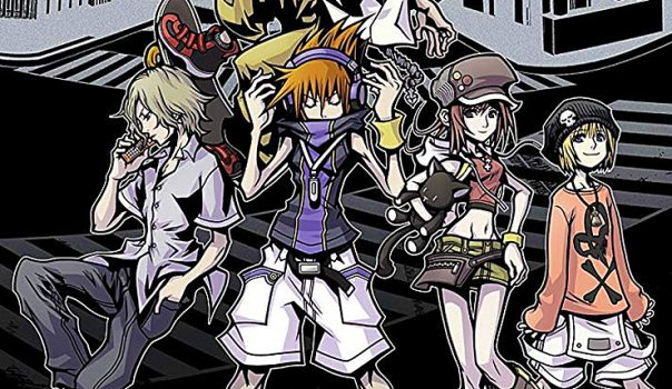The World Ends with You: Final Remix Gets a Release Date and Stylish New Trailer | Gaming