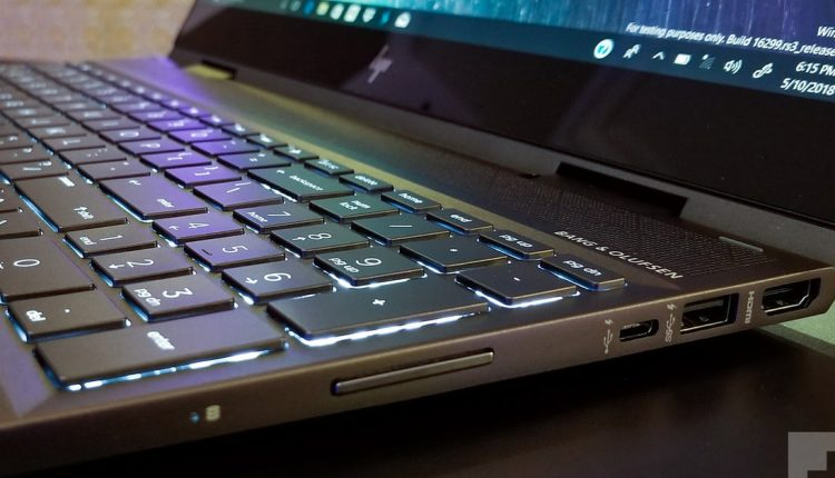 HP slices prices on laptops for its huge back to school sale | Computing