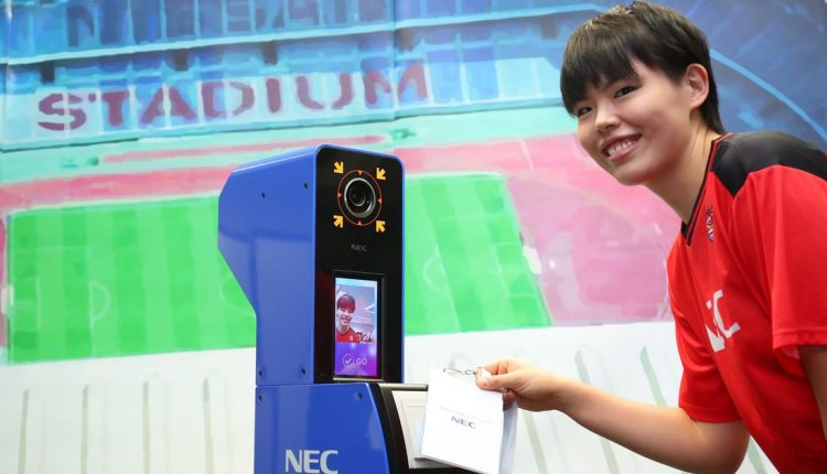 Facial recognition systems will be used across the Tokyo 2020 Olympic Games in an effort to keep security tight   Top Stories