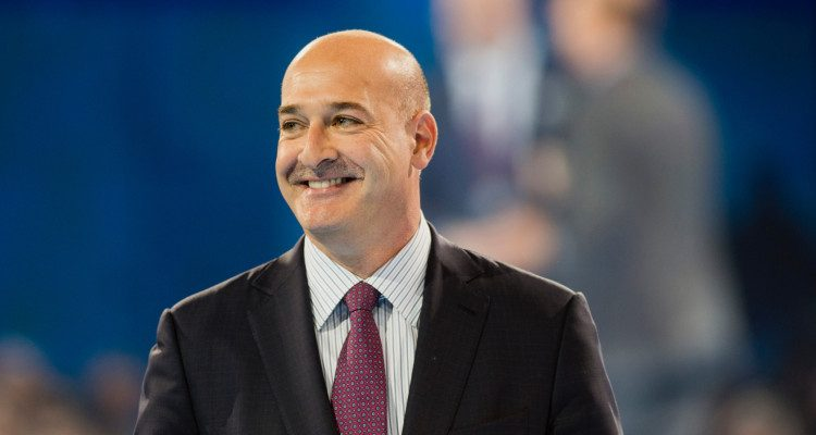 Salesforce promotes COO Keith Block to co-CEO alongside founder Marc Benioff | Computing