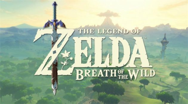 Does Breath of the Wild Fix the Zelda Timeline? | Gaming