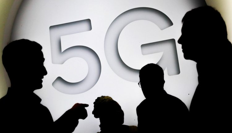 Tech Mahindra aims to launch five pilot projects on 5G services by next month | Top Stories