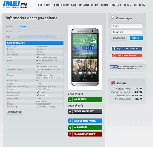 check-imei-number-website