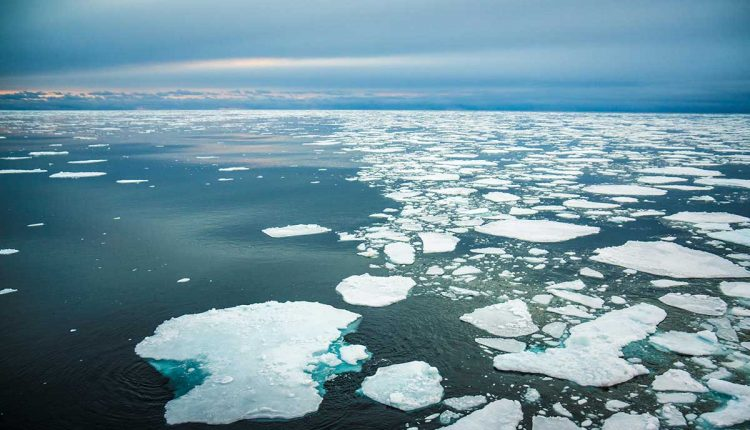A weird Pacific cycle could make the Arctic warm up even faster | Innovation