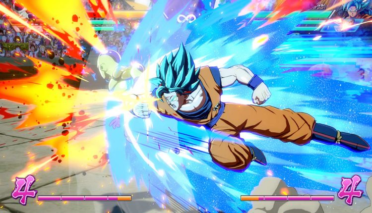 Dragon Ball FighterZ 1.11 Patch Introduces Balance Changes, New World Match, Training Options | Gaming