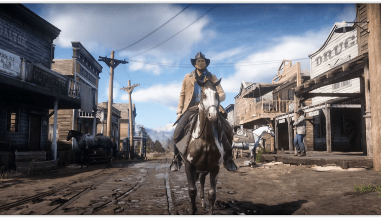 Red Dead Redemption 2 To Feature The Most Detailed, Believable And Interactive Open World Rockstar Ever Built | Gaming