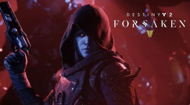 Destiny 2: Every New Weapon Mod Coming in Forsaken   Gaming