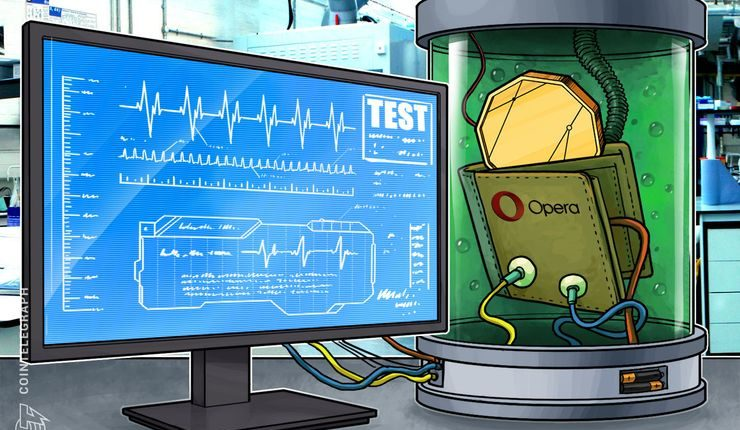 Opera to Launch Built-In Cryptocurrency Wallet for Desktop Browser | Cryptocurrency