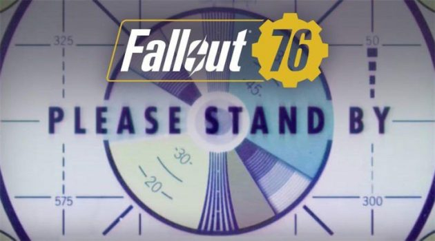 Fallout 76 Character System and Perks Reveal Set for QuakeCon | Gaming