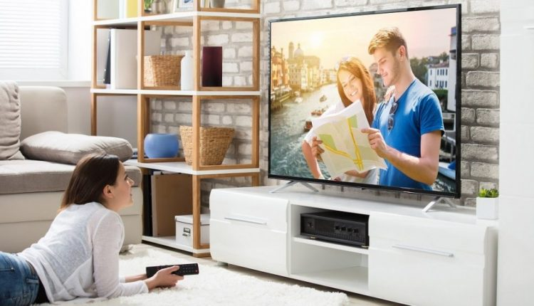 How to get better TV reception | Social