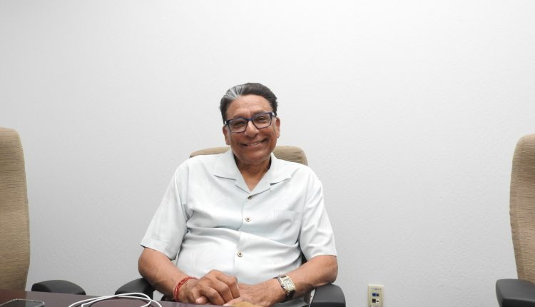 Vinod Dham, father of the Pentium, takes on AI chips with agent-based AlphaICs | Tech Industry