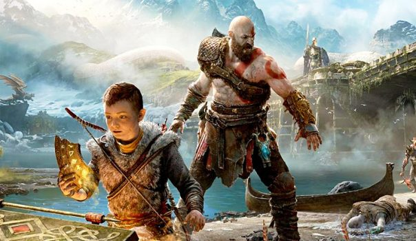 God of War New Game Plus Update Coming This Month, Includes Cinematic Skipping | Gaming
