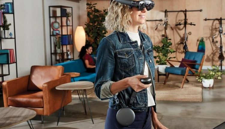 Magic Leap finally launches mixed reality headset: What businesses need to know | Innovation