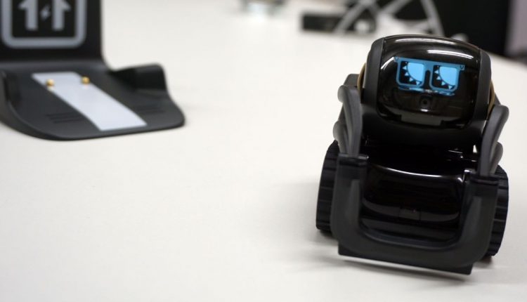 Why little robots may be the next big thing in smart home tech | Innovation