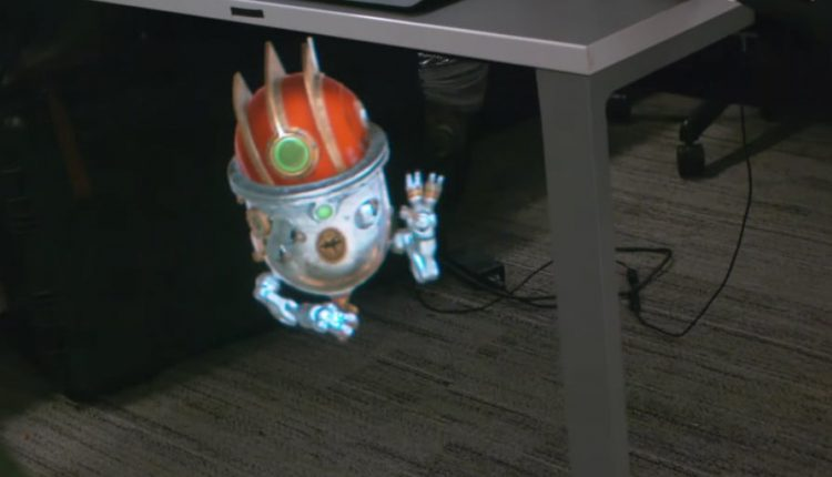 Magic Leap One: Everything you need to know   Computing