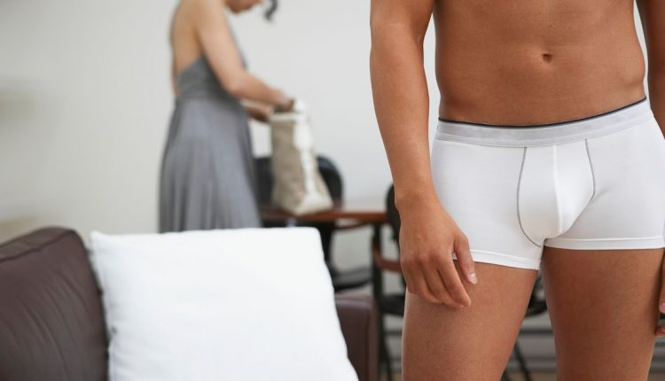 Men who wear tight boxers produce lower quality SPERM, study reveals | Top Stories