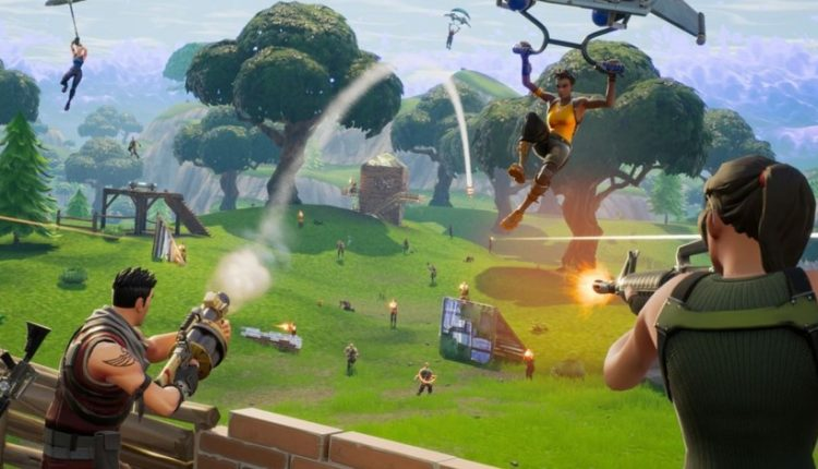Fortnite for Android interview – Epic Games CEO Tim Sweeney on breaking away from Google Play | Apps & Software