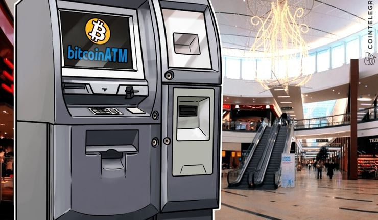 Report: Ready-to-Use Malware for Bitcoin ATMs Found for Sale Online | Cryptocurrency