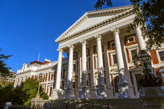 South African Releases Draft Cryptocurrency Tax Law