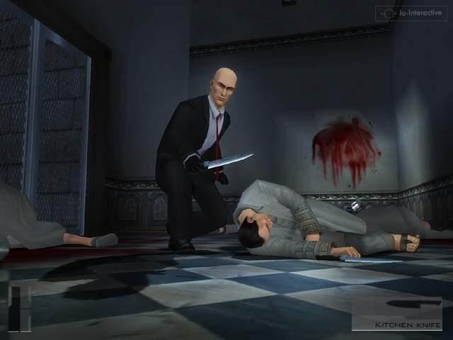 Hitman Contracts Game Pc Game Full Free Download   Viral 4