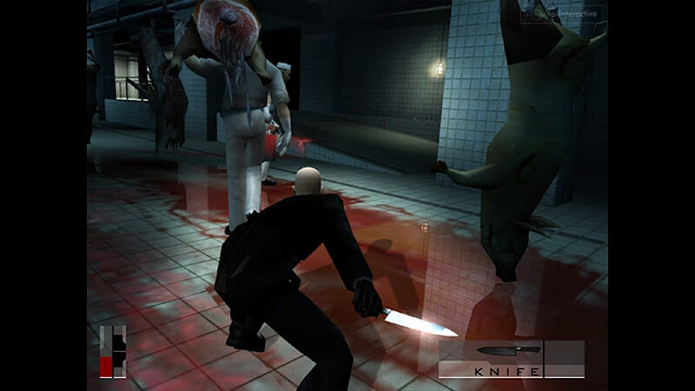 Hitman Contracts Game Pc Game Full Free Download   Viral 5