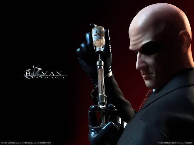 Hitman Contracts Game Pc Game Full Free Download   Viral 2