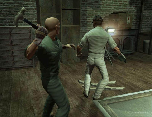 Hitman Contracts Game Pc Game Full Free Download   Viral 3