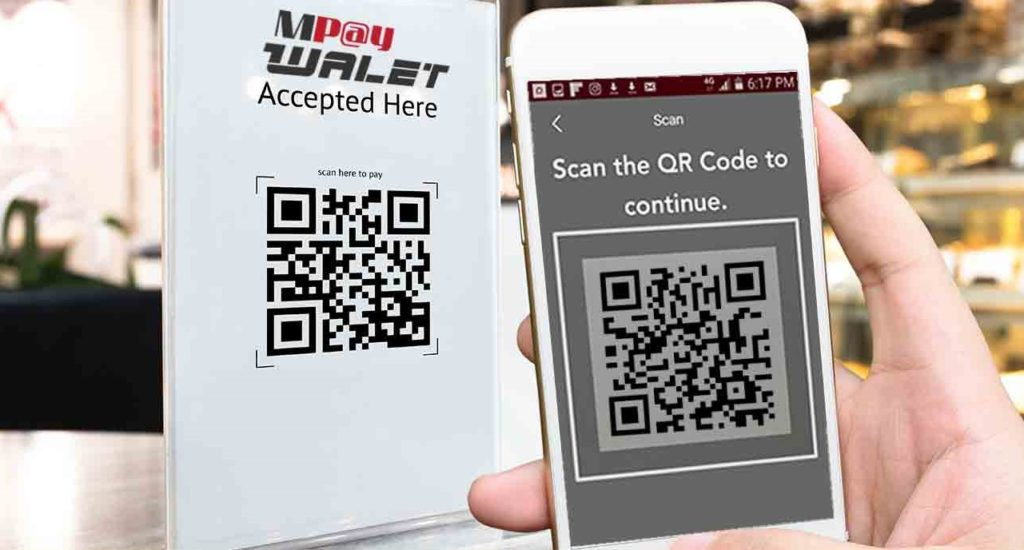 e-wallet digital payment malaysia mpay walet