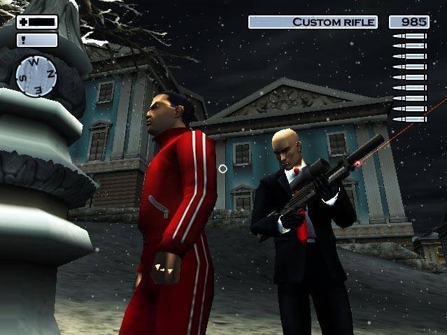 free download hitman 2 silent assassin full version for pc