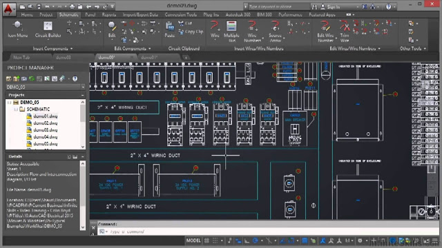 AutoCad-Electrical-2018-full