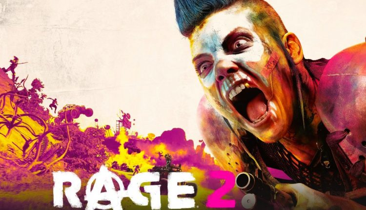 New Trailer for RAGE 2 shows Mission, World, Vehicles and Combat | Gaming